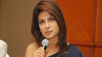 Video : Night Out: Priyanka says no to intimate scenes