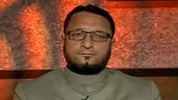 Video : Asaduddin Owaisi: We'll not surrender our rights