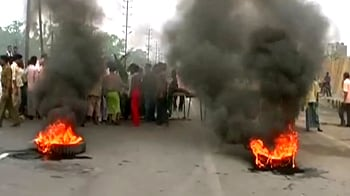 Video : Bihar halted by dawn to dusk bandh