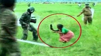 Video : Srikakulam battle far from over