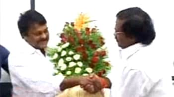 Video : Will not flop at political box office: Chiru