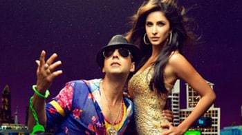 Tees Maar Khan inspired from a Hollywood hit?