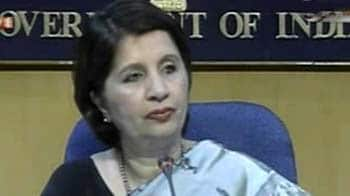 Video : Wen brought up visa issue: Nirupama Rao