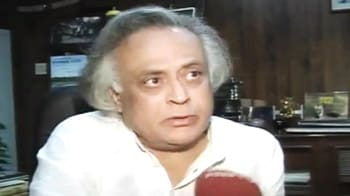 Video : Trust deficit in climate talks: Jairam Ramesh