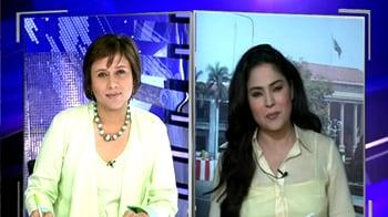 Video : I have proof to nail Asif, says Veena Malik