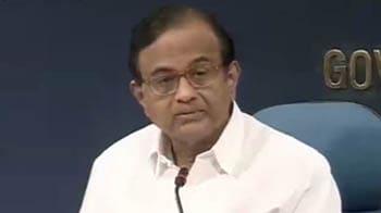 Video : Govt pleased with response to Ayodhya verdict: Chidambaram