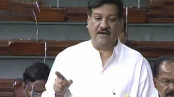 Video : Don't rush N-Liability Bill for Obama, BJP tells government