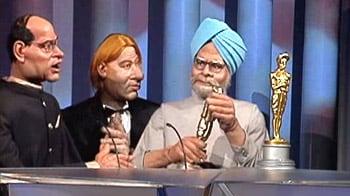 Video : 2010 Tamasha Awards
