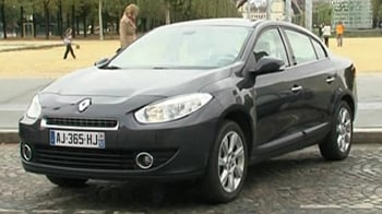 Big review: Renault Fluence