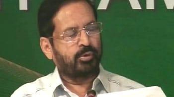 Video : CWG: Kalmadi rebuts High Commission again