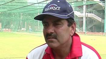 Video : क्रिकेट जगत में प्रभाकर की नई पारी