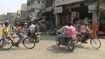 Video : The road to Patna