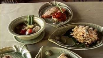 Video : Move to make Thai food healthier