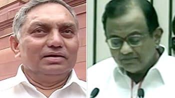 Video : Congress twist in 'saffron terror' remark row?
