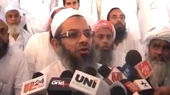 Video : Future of J&K is with India, says Deoband