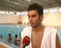 Video : Swimmers want home advantage