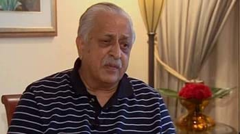 Video : PCB chief points finger at England players