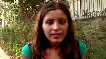 Video : हादसे ने बदल दी मेहजबीं की दुनिया