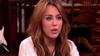 Miley on life beyond Hannah Montana