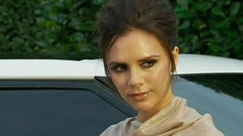 Victoria Beckham to design Range Rover