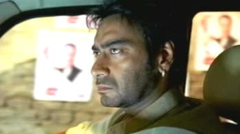 Ajay Devgn turns down Prakash Jha's offer