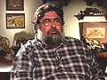 Valmik Thapar on his book 'The Tiger: Soul of India'