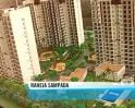 Video: Raheja Sampada at Sec-92 Gurgaon