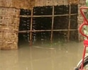 Video : Flood fear in Delhi as Yamuna continues to rise
