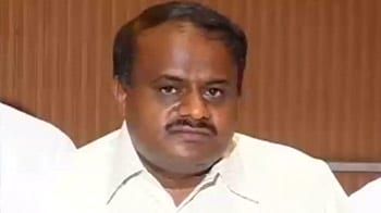 Video : JD(S) claims BJP tried to bribe its MLA
