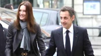 Video : Bonjour Mr Sarkozy: The Carla Bruni factor