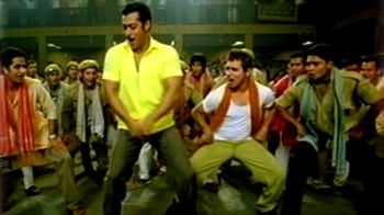 Video : Cinema India: The dancing stars