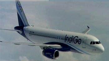 Video : IndiGo planning to raise Rs 2500 crore via IPO