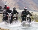 Video: Riding frenzy for the ?Pagal? riders
