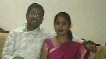 Video : Infosys man's wife killed in Bangalore