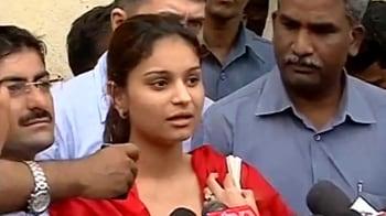 Video : Dimpy Mahajan: Rahul has apologised