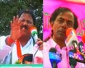 Video : Telangana: Test for Congress as 12 seats go to poll today