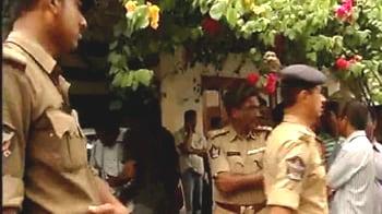 Video : American woman raped in Hyderabad