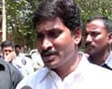 Video : Jagan: Moily cleared my yatra
