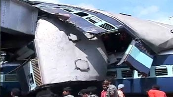 Video : Bengal train accident: Report from Ground Zero