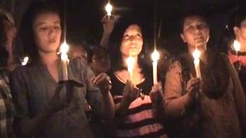 Video : Leh disaster: Jammu lends support