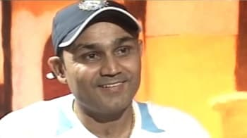 Video : I watch Sachin play free of cost: Sehwag