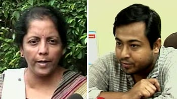 Video : BJP, Left slam government on N-bill changes