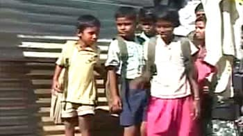 Video : Bangalore: Children of a lesser Metro