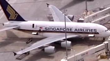 Video : After Qantas, Singapore Airlines grounds A380s