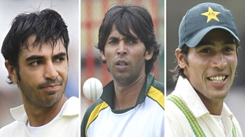 Video : Match-fixing: Pak players opt out of tour