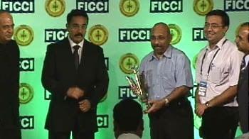 Video : FICCI Healthcare Excellence Award 2010