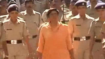 Video : MCOCA charges to apply in Malegaon blast case