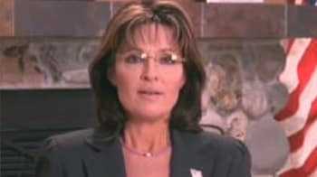 Video : Oops! Sarah Palin has done it again