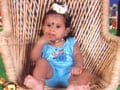 Video : Andhra baby stolen by woman in burqa