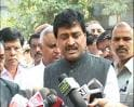 Ashok Chavan: Raj and Uddhav stooping too low